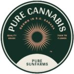 pure sunfarms cannabis weed store near me